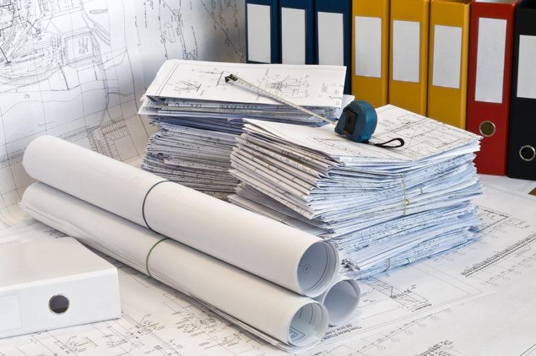 Проектная и рабочая документация 3