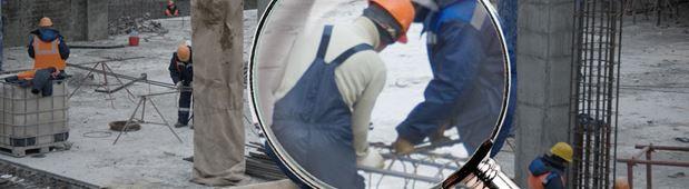 Контроль качества строительно-монтажных работ