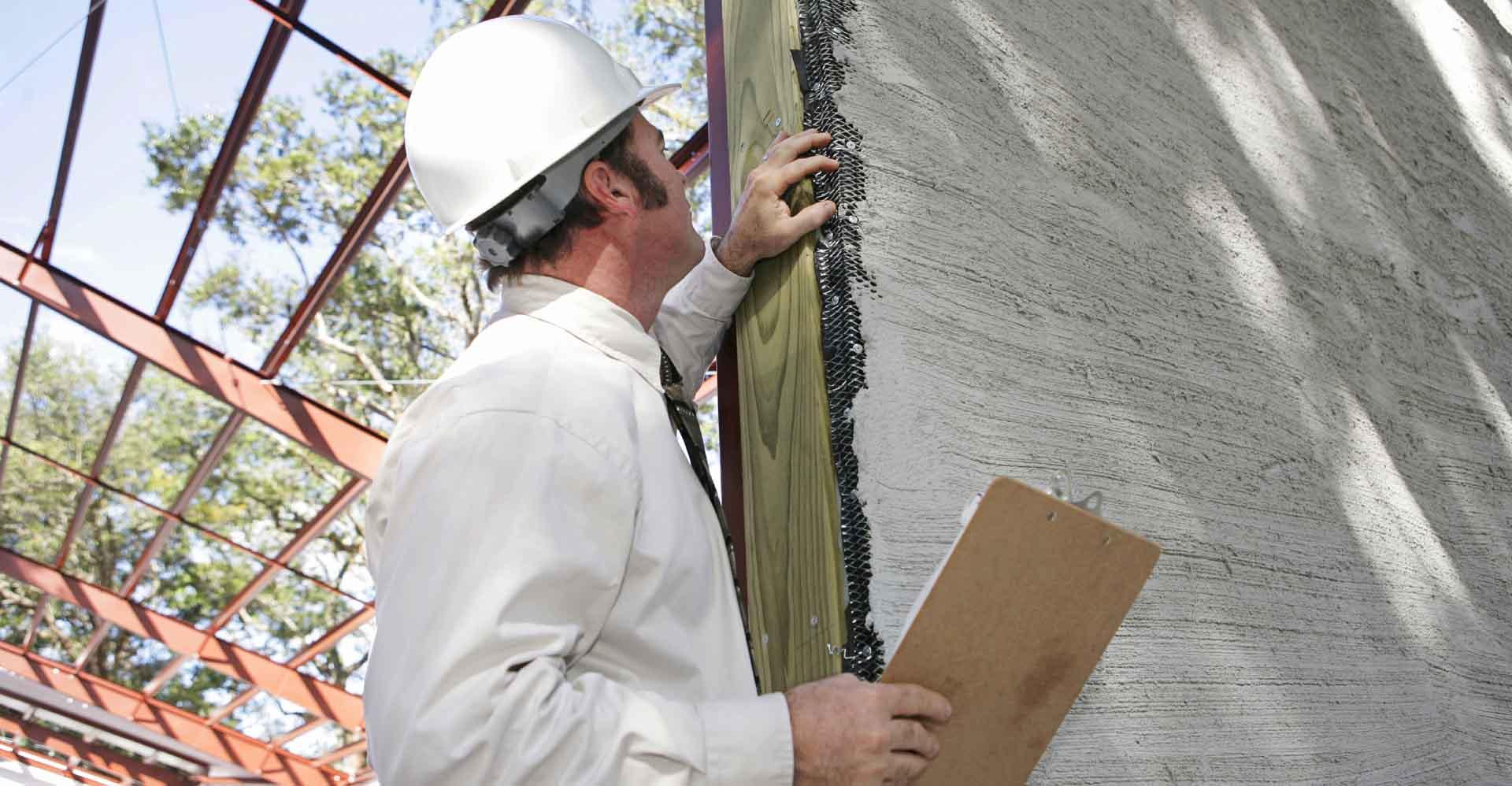 Цели обследования отдельных конструкций зданий и сооружений.