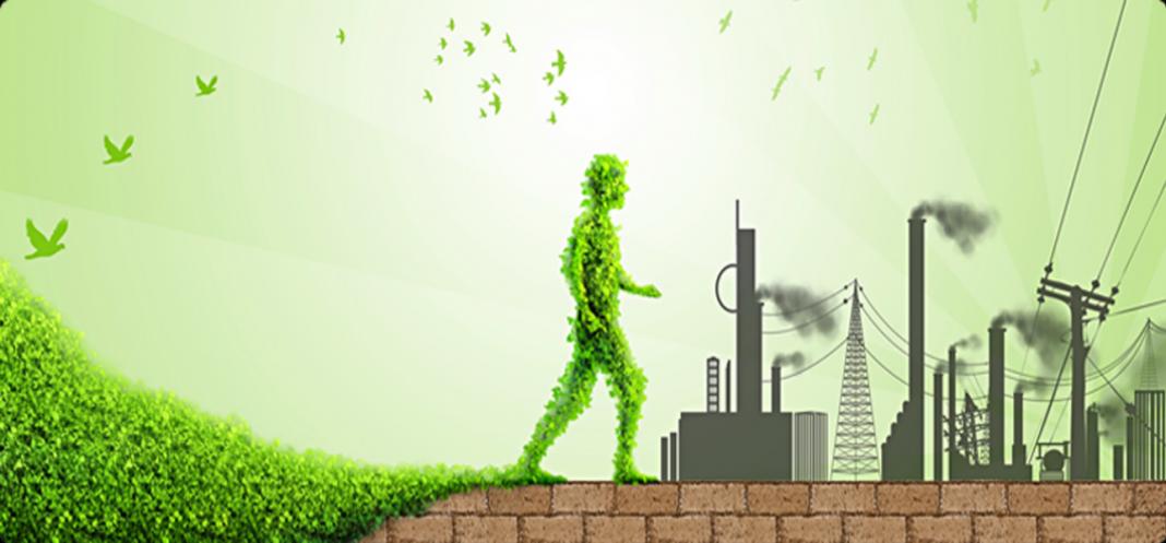 Обеспечение экологической защиты зоны, где производятся подземельные строительные процедуры.