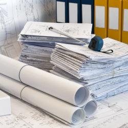 Порядок разработки, согласования и утверждения проектной документации на строительство